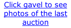 Click gavel to see photos of the last auction